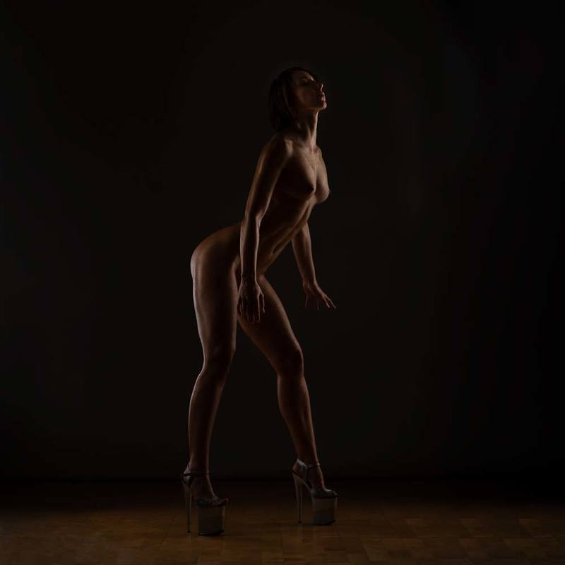 djfoto. nude, nudevilnius, low key, lowkey, lowkeymude, nudeart Games in the Darkphoto preview