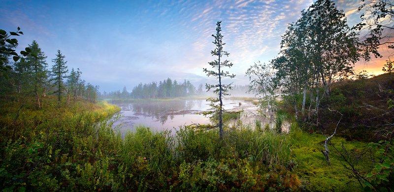 Панорама северная photo preview
