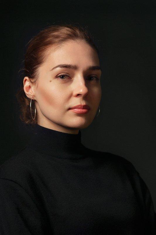 Портрет Марииphoto preview
