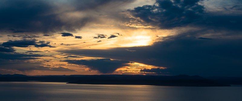 Владивосток, закат, Приморье, Родина, Россия  Закатphoto preview