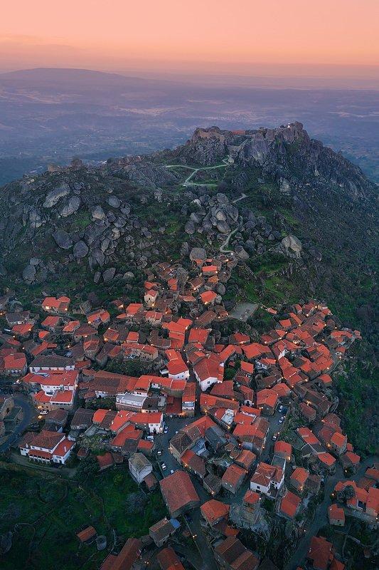 Монсанту, Португалия.photo preview