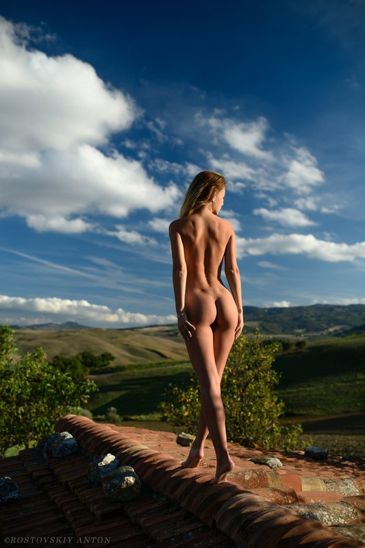 Тоскана, Ню, фототур,  Зарисовски из Тосканыphoto preview