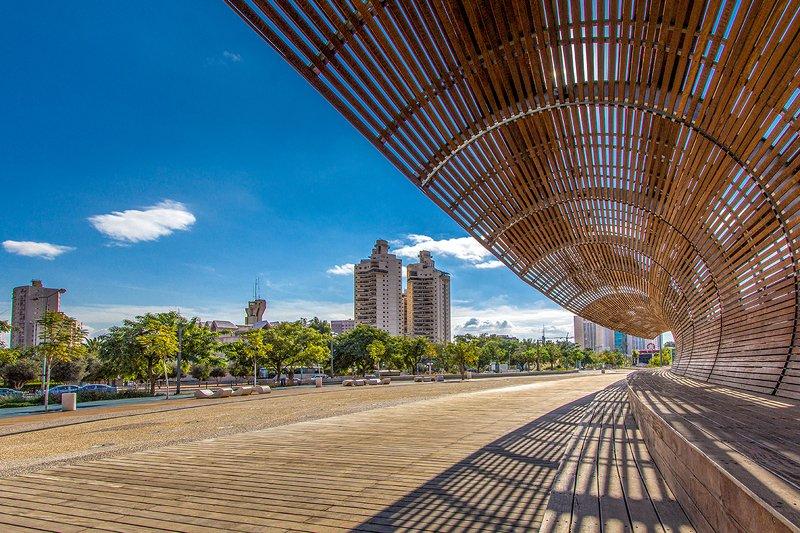 city parkphoto preview
