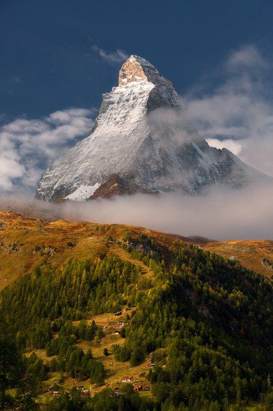 zermatt, matterhorn, sv-phototravel.com Matterhorn фото превью