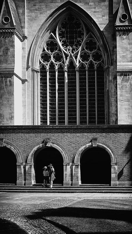 Кембридж/Cambridgephoto preview