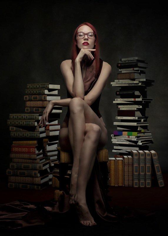 Библиотекарьphoto preview