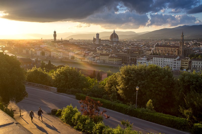 Italy, florence, cityscape, Florencephoto preview