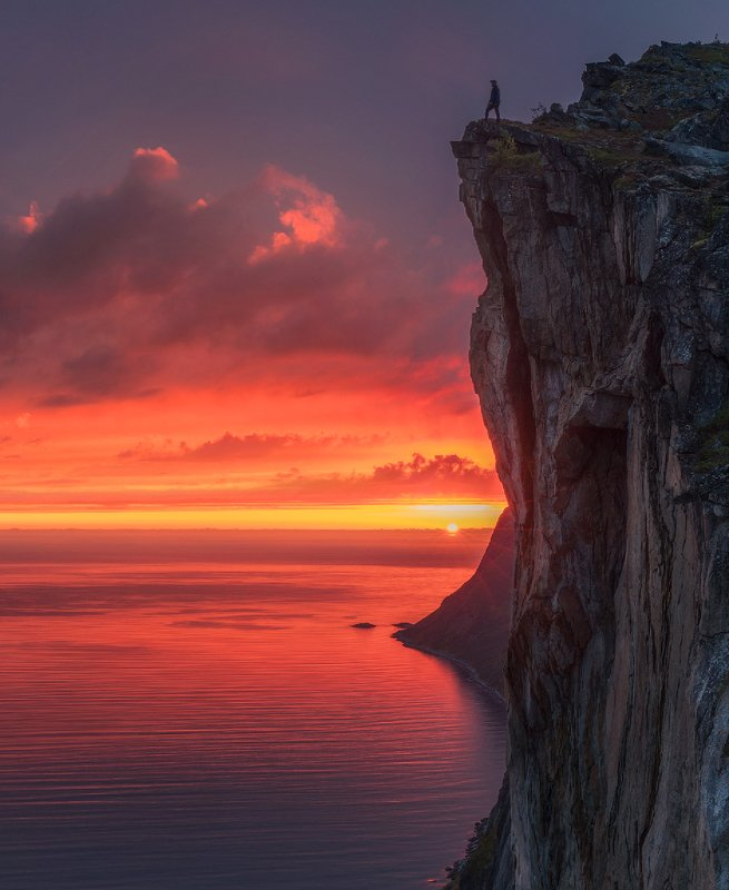 norway, segla, senja On the topphoto preview