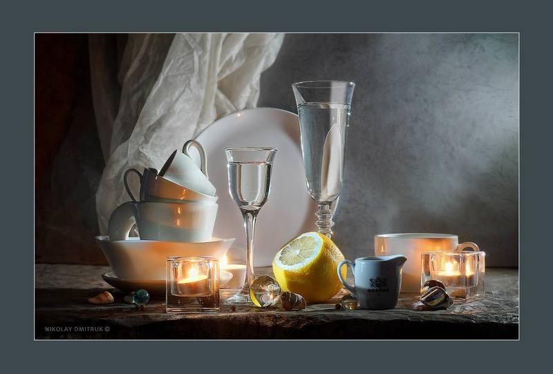 натюрморт Чеслав. 2020photo preview
