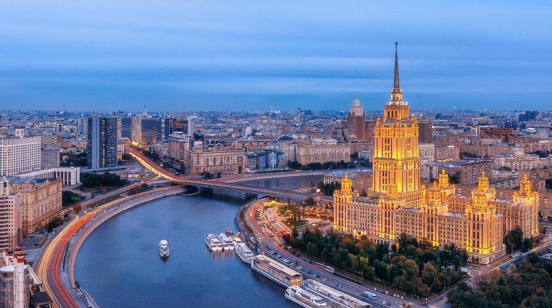 москва, траффик, город, radisson, гостиница, достопримечательность Москваphoto preview