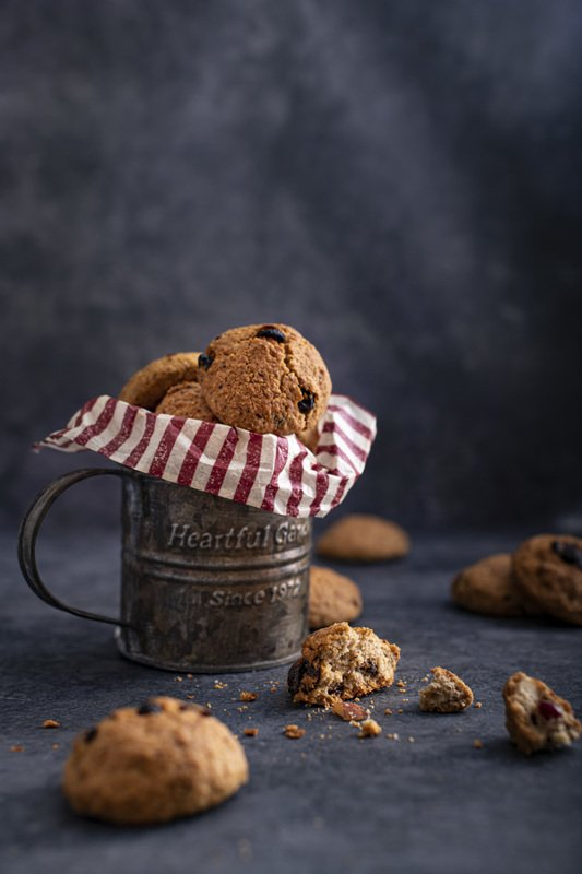 food photography cookies oatmeal bakery foodie still life  Oatmeal Cookiesphoto preview