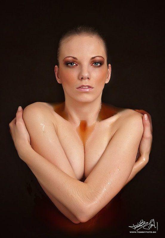 portrait,glamour,emotion The Bath seriesphoto preview