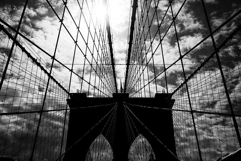 brooklyn bridge, new york Brooklyn Bridgephoto preview