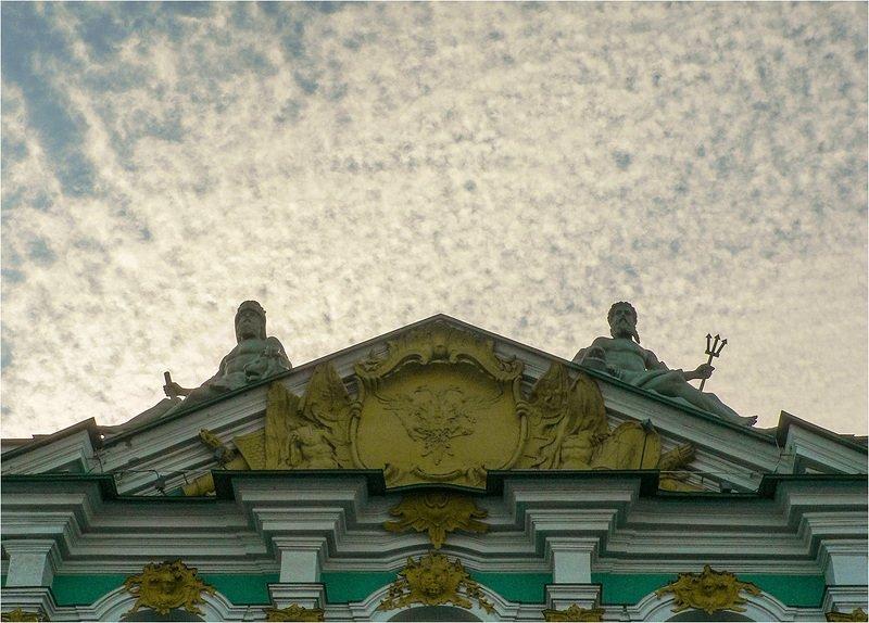 Петербуржские небожителиphoto preview