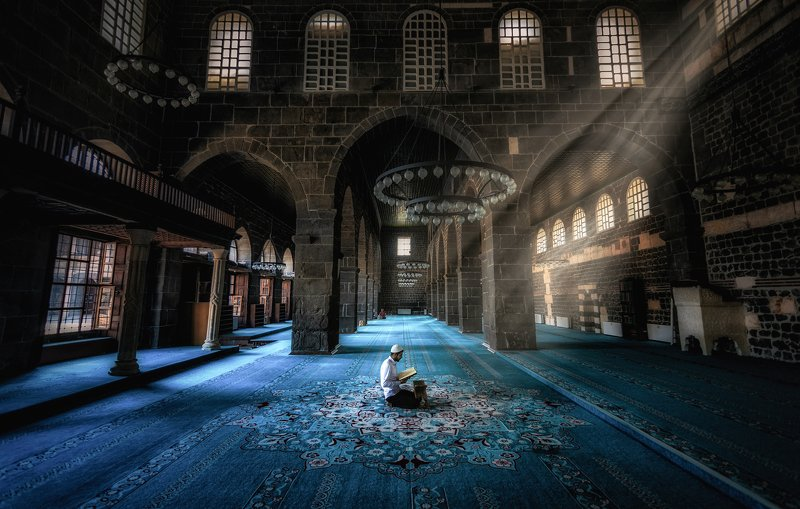 prayer and mosquephoto preview