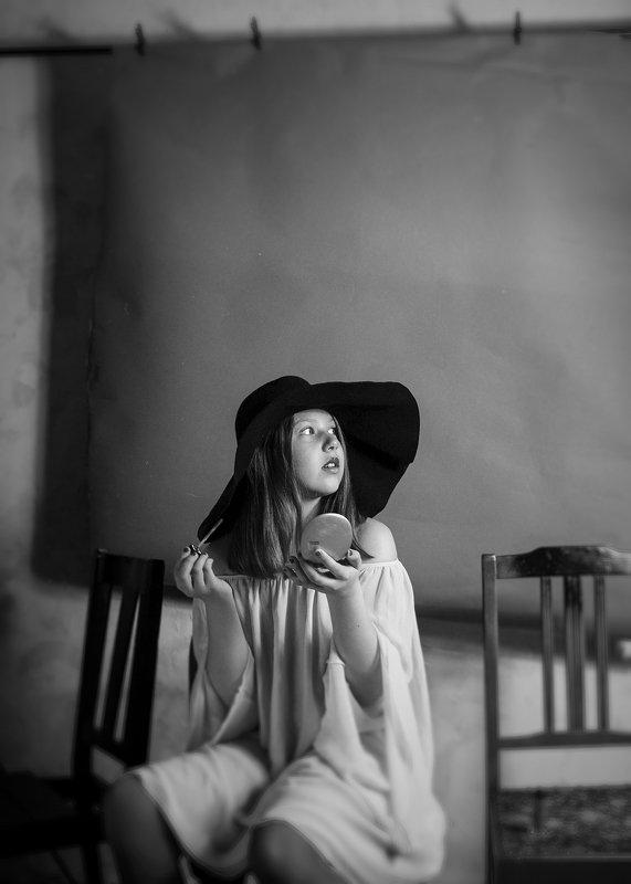 постановка черно-белое детское фото вера шамраева photo preview