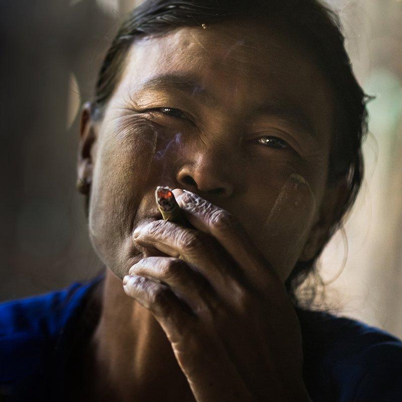 Мьянма...photo preview