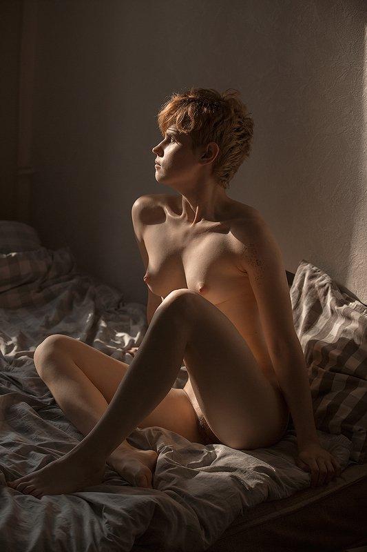 девушка обнажённая натура ню ***photo preview