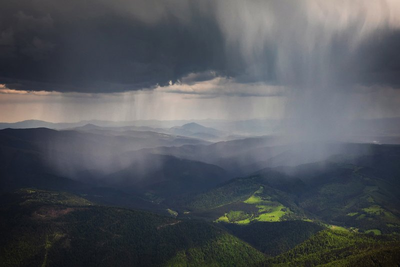 Raining Dayphoto preview