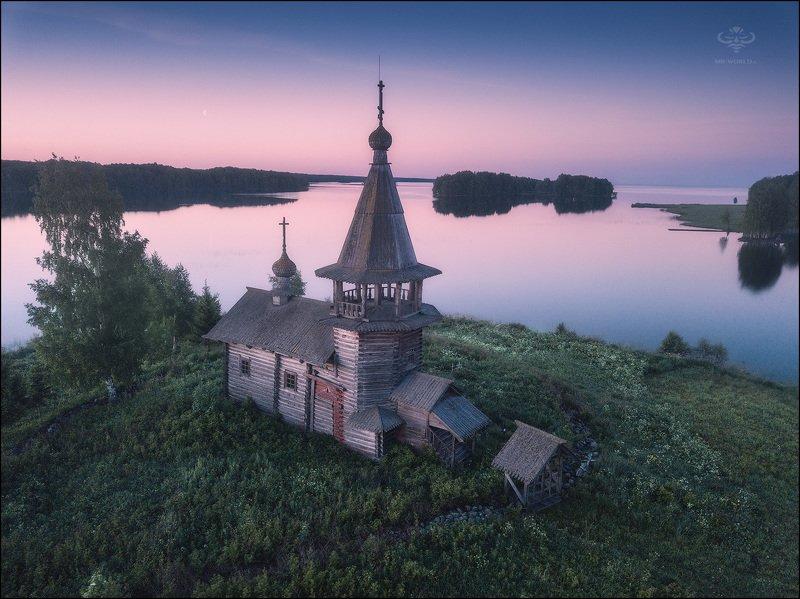 Россия, фототуры, фотопутешествия, туры по России Деревянные церкви Руси...photo preview