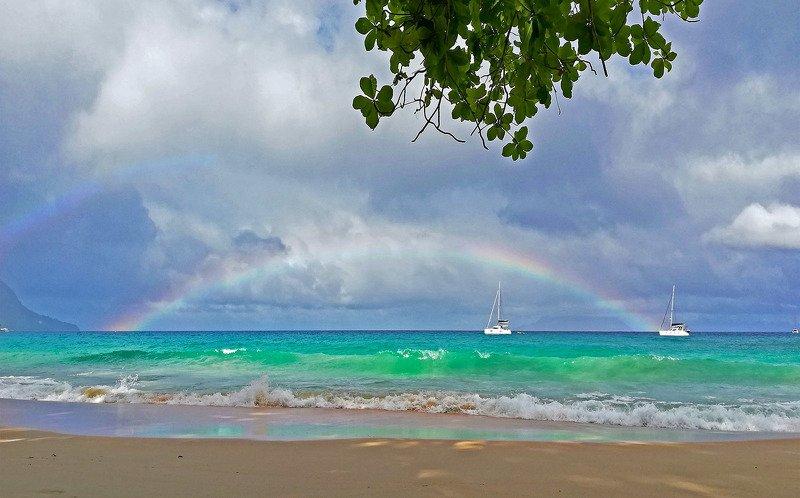 А где-то на островах...photo preview
