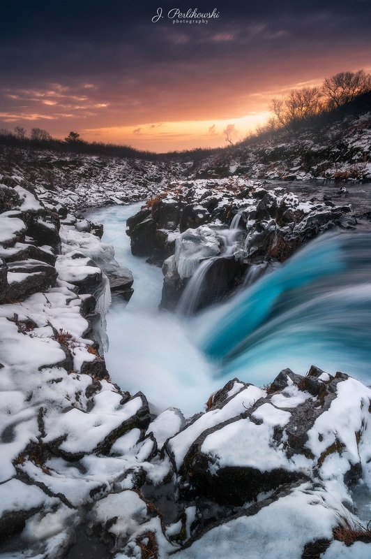 iceland, river, glacier, sunset, colours, magic, contrast, Icelandphoto preview