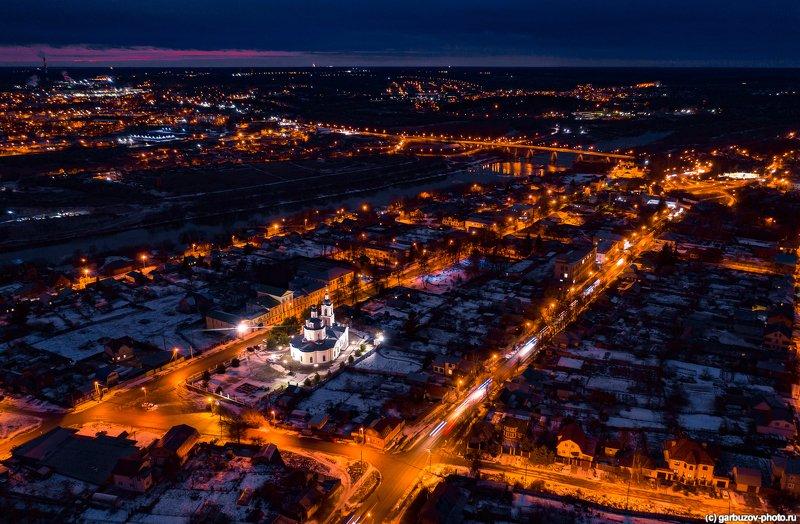 Алексин. Свято-Никольский храмphoto preview