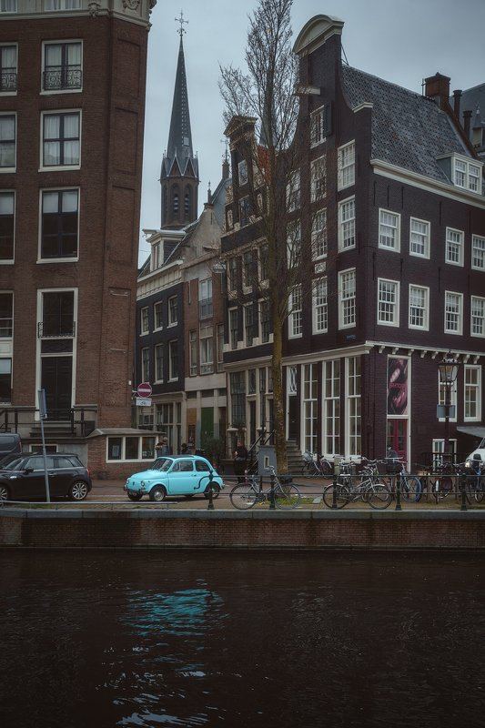 Amsterdamphoto preview