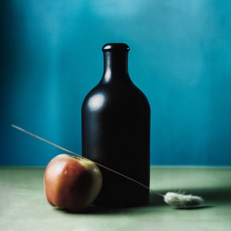 натюрморт, яблоко, цвет, тени,  BLMphoto preview