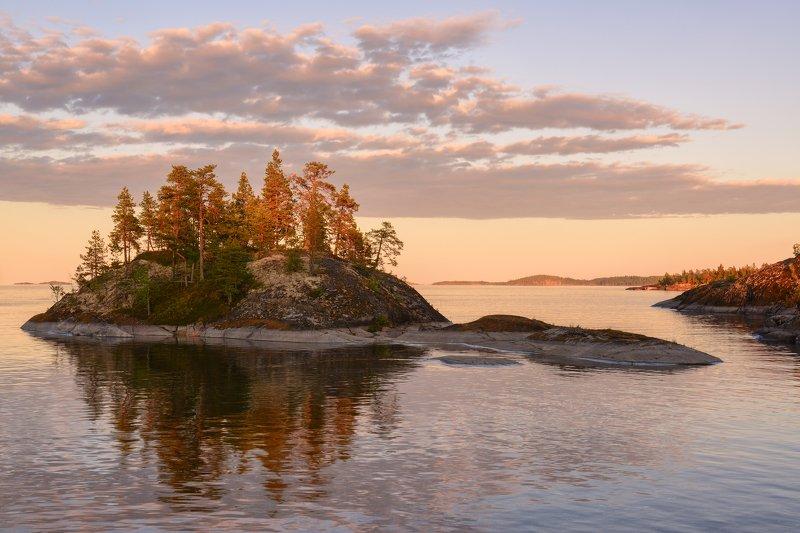 Островок...photo preview