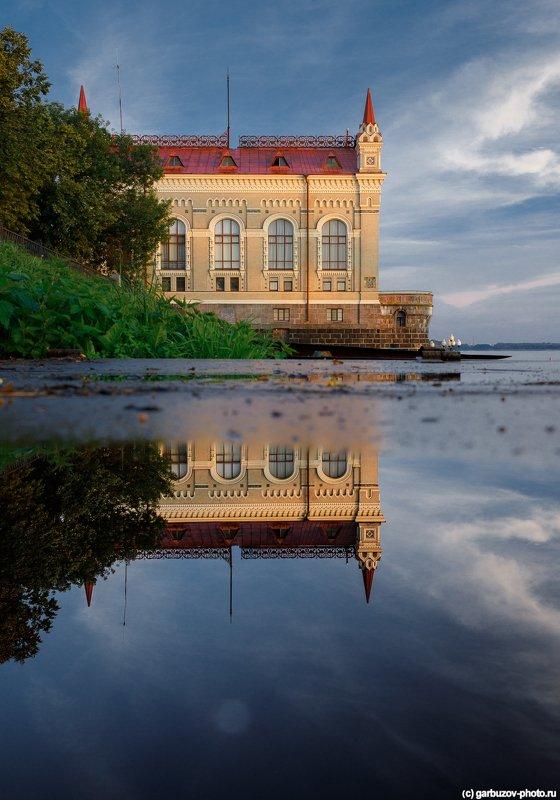 Рыбинск. Хлебная биржаphoto preview