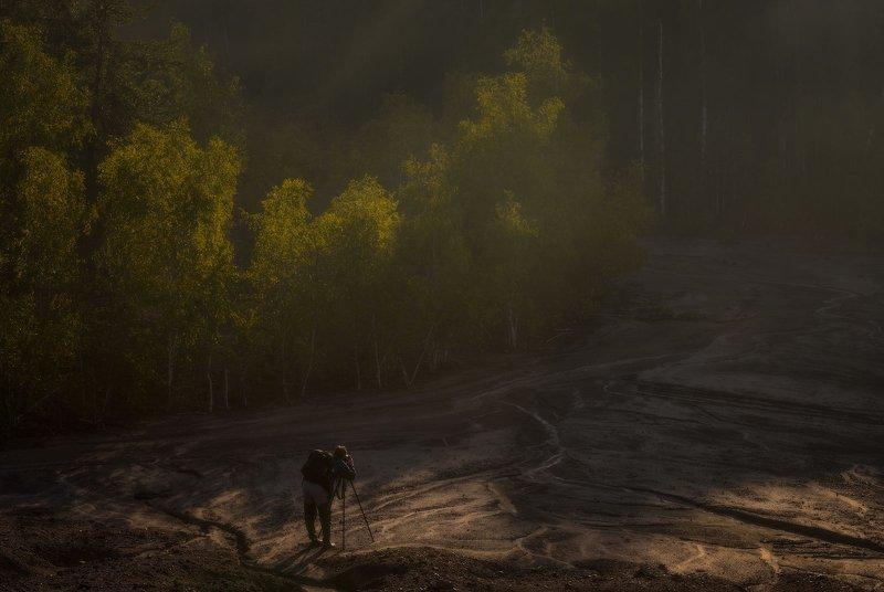 Ловец светаphoto preview