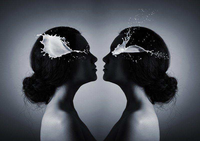 Поцелуй.photo preview