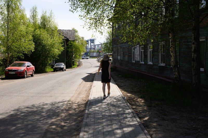 уличная фотография, streetphotography, архангельск, Архангельскphoto preview