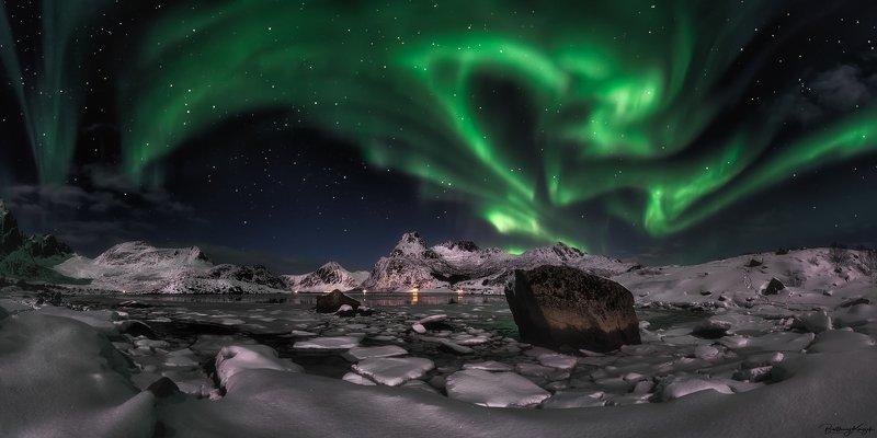 Northern Lights фото превью