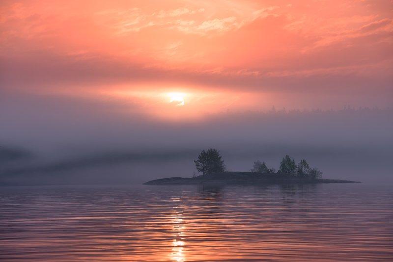 Призрачный остров...photo preview