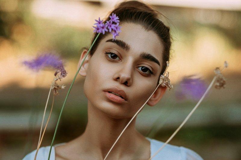 Model Roni Barphoto preview