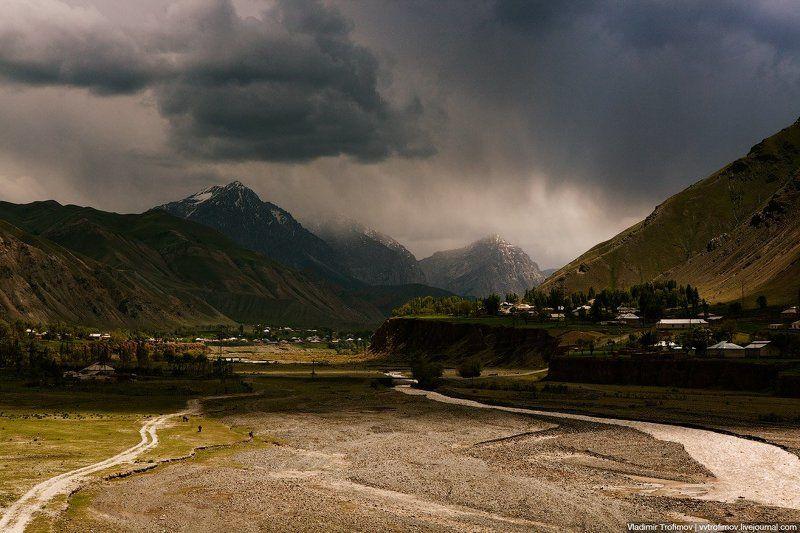 South Kirgizstanphoto preview