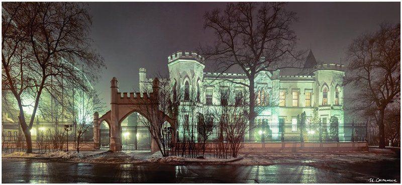 Шахский дворец, Одессаphoto preview