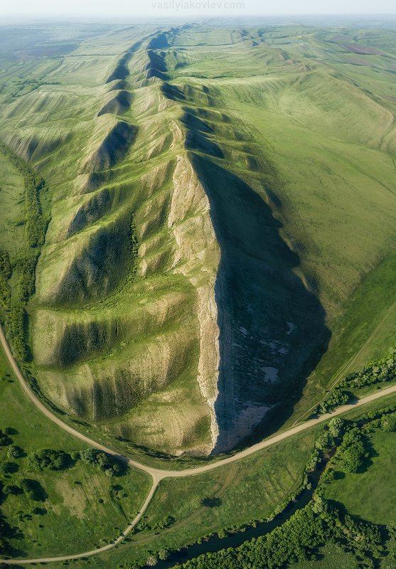 екатеринбург, яковлевфототур, фототур, василийяковлев, урал, долгие горы Хвост дракона фото превью