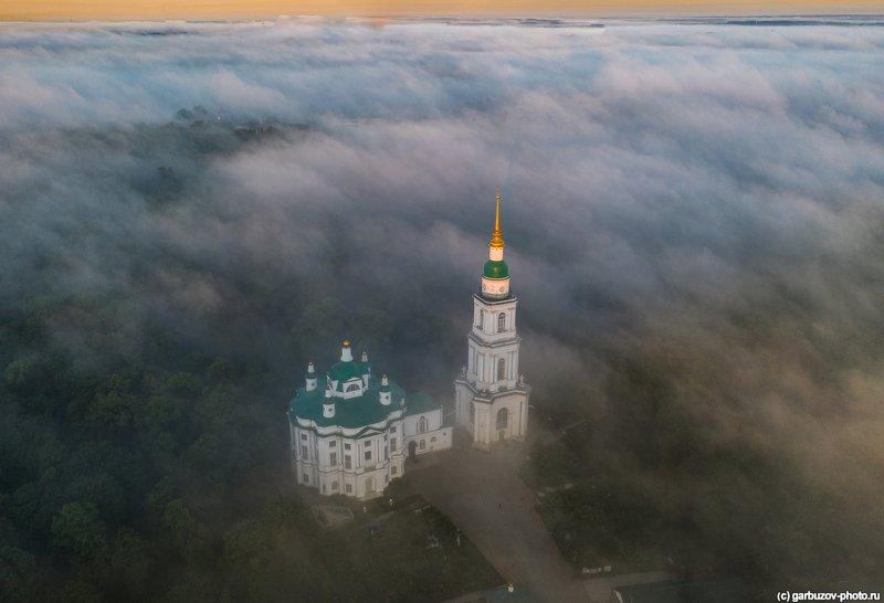 Всехсвятский кафедральный собор. Тула. фото превью