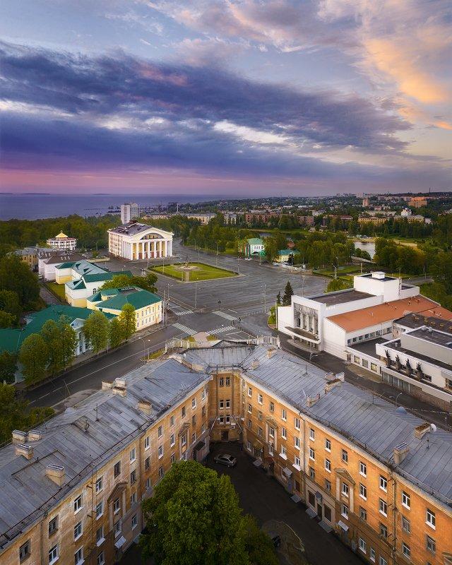Площадь Кироваphoto preview