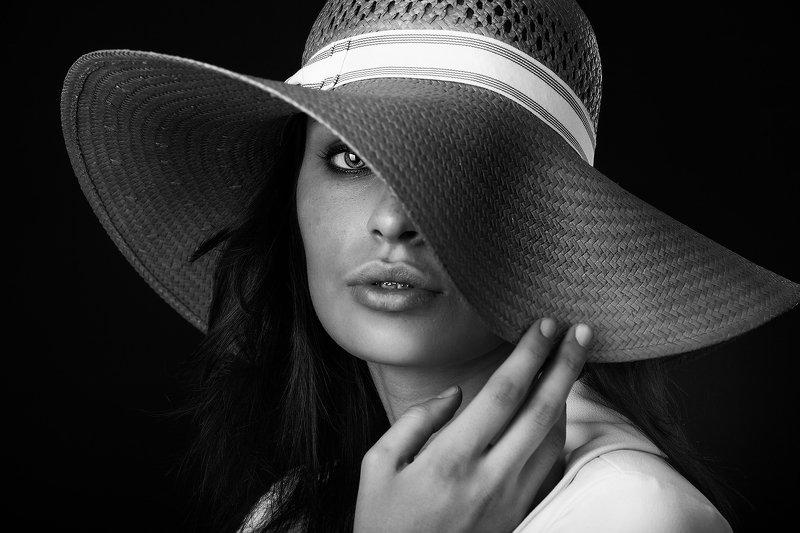 портрет, фотостудия, фотосессия, фотодень, портфолио, божественныйфотограф, aleetet, Silverphoto preview