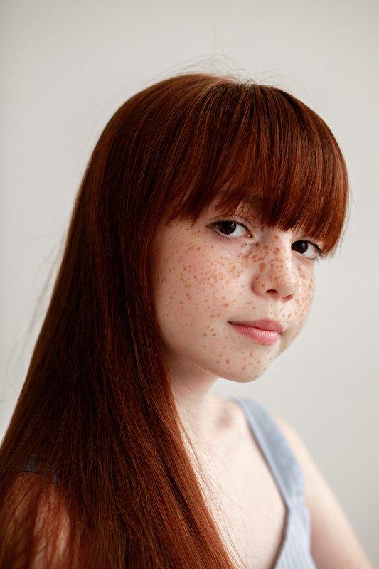 дети, портрет, 85mm, canon Алинаphoto preview