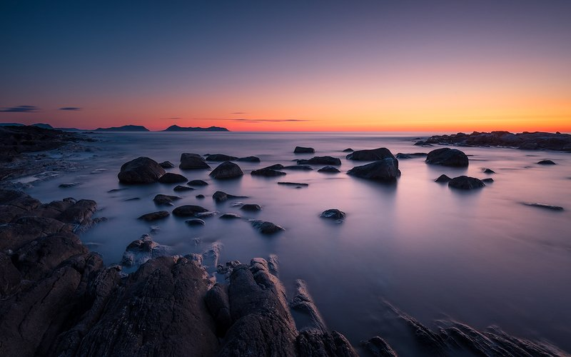 norway,landscape,light,sunset Norwayphoto preview