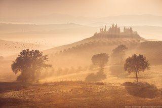 Солнце Тосканы