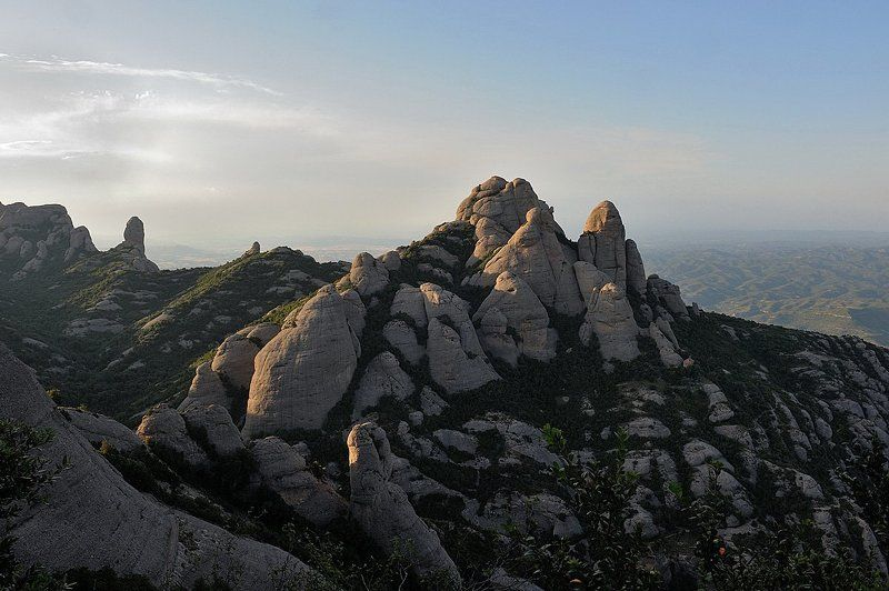 Сердце Каталонии...photo preview