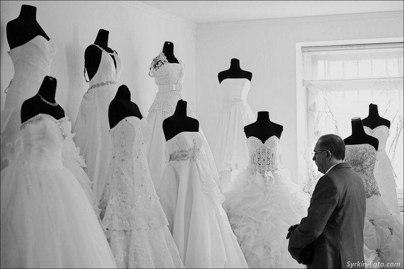 О самом сокровенном: отец невесты...photo preview