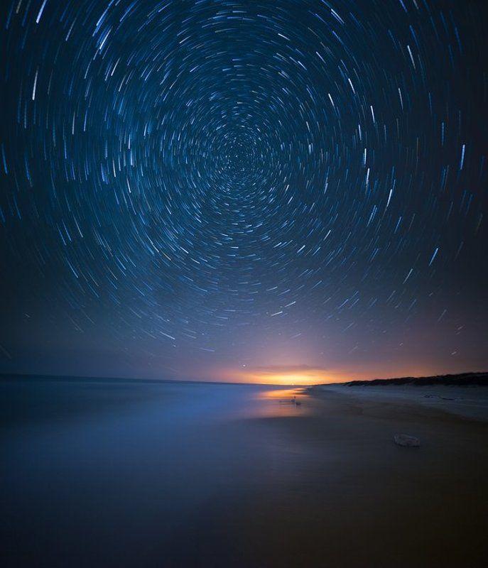 сон о звёздном побережьеphoto preview