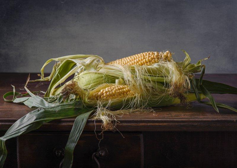 И еще о кукурузеphoto preview